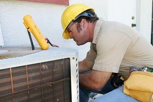 Air Conditioning Repairs in Baltimore